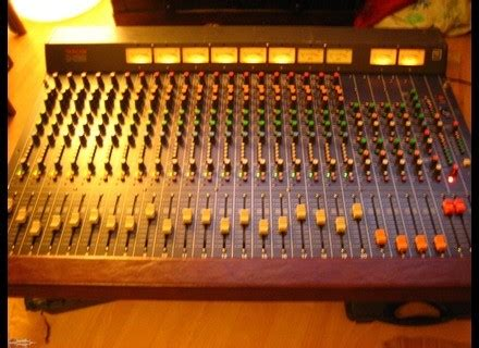 Mixer Audio Target Audio Professional 4 Ch6 user reviews tascam m 320 b audiofanzine