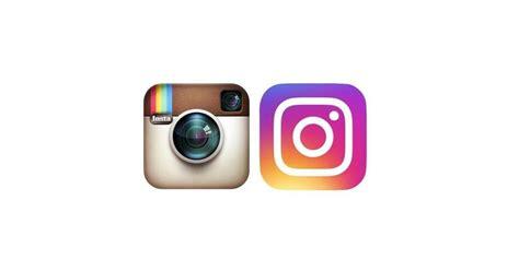 nuovo layout instagram nuovo logo instagram fra critiche e ironia la rete si