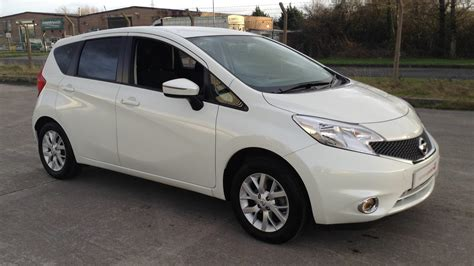 nissan note object moved