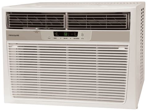 8000 btu air conditioner with heat frigidaire fra08pzu1 8 000 btu room air conditioner with