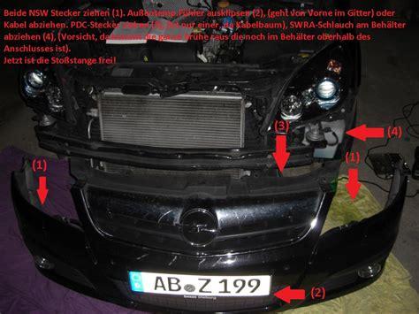 Motorrad Blinker Wechseln Kosten by Front Abbau2 Tut Opc Front Opc Seitenschweller Anbau