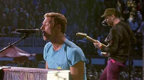 coldplay lost coldplay lost unstaged youtube