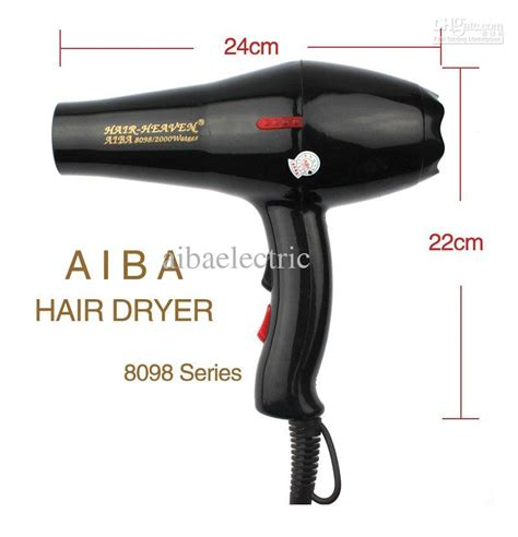 Hair Dryer Is Blowing Cold Air aiba salon professional hair dryer 8098 high power hair