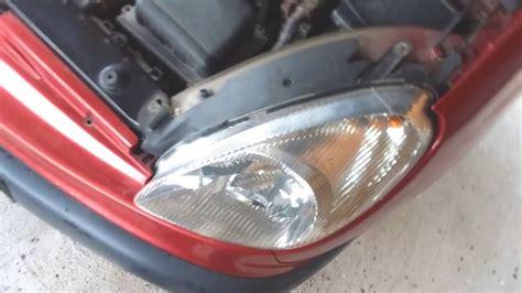 how to remove 1989 citroen cx front bumper remove assembly headlight 1989 citroen cx citroen c4 headl bulb youtube repair guides