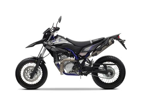 Motorroller Gebraucht Yamaha by Gebrauchte Yamaha Wr 125 X Motorr 228 Der Kaufen