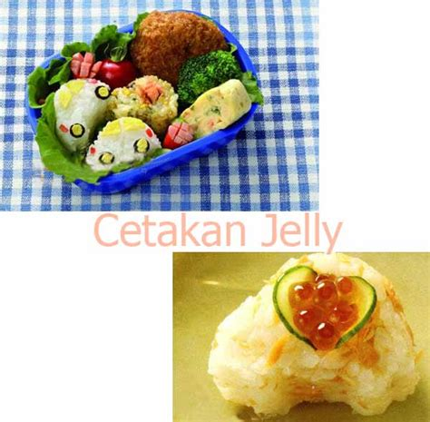 Cetakan Nasi Mini Bento Snoopy And Friends Isi 3 cetakan nasi bento mini car rice cetakan jelly cetakan jelly