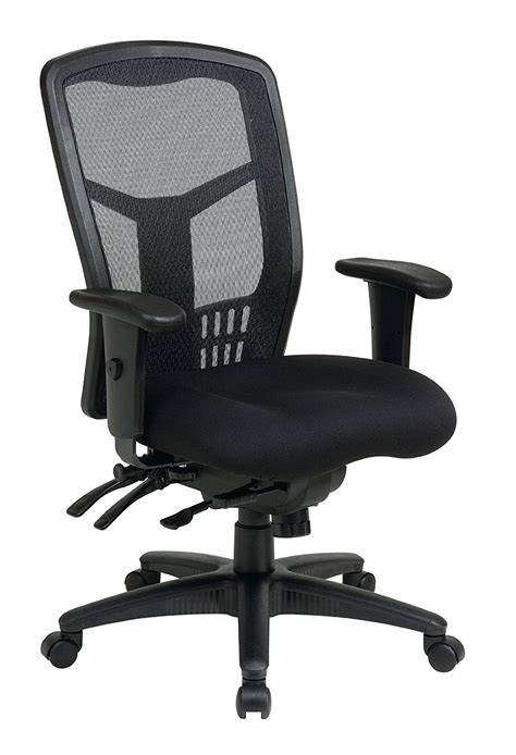 best stationery office chair the 7 best ergonomic office chairs to buy in 2018