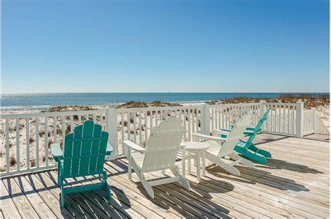 house rentals gulf shores