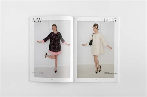 layout look book 2 lookbook for designers