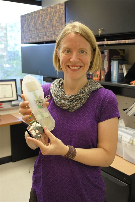 Rapid Detox Utah by Utah Engineering Prof Invents Smart Insole To Correct