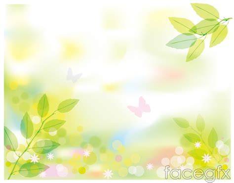 spring powerpoint template spring powerpoint templates