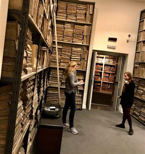 napoli banco cosa vedere a napoli visitare l archivio storico