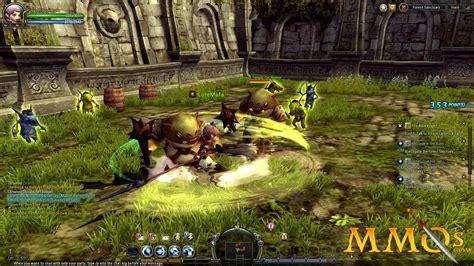 dragon nest dragon nest game review mmos com