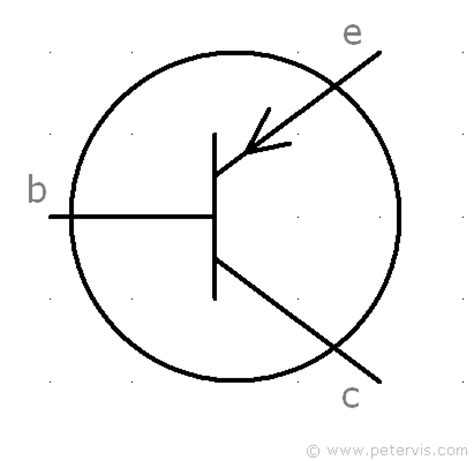 transistor symbol for pnp wiring diagram for delay timer wiring free engine image for user manual