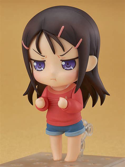 Sale Nendoroid Ayumi Otosaka Keren crunchyroll quot seiyu s quot nendoroid futaba ichinose