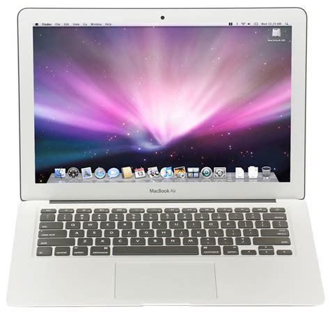apple 13 inch macbook air mid 2017 1 8ghz i5 8gb