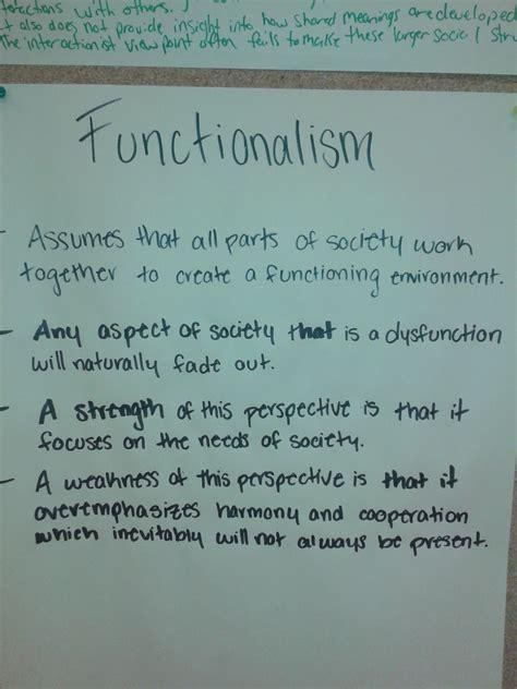 Functionalism Essay by Essay Functionalist Theory Etdlibtutr X Fc2