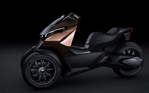 peugeot onyx motorcycle peugeot onyx concept unveiled mcn