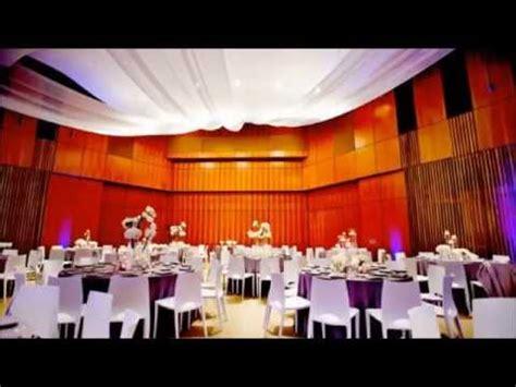 Hochzeit Forum by Scripps Seaside Forum Weddings In La Jolla
