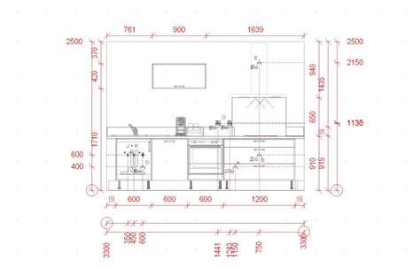 meuble cuisine sur mesure meuble de cuisine sur mesure 12 id 233 es de d 233 coration