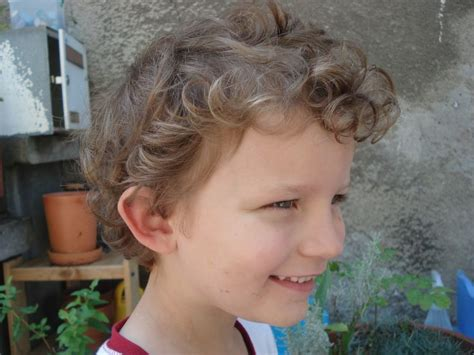 how to cut toddler boy hair curly 17 best images about hair cuts for young boys on pinterest