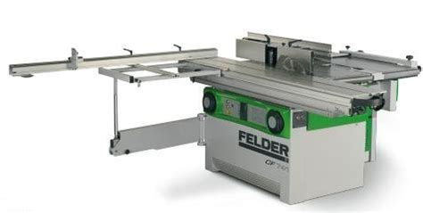 felder woodworking machines pvt ltd wood working combination machine cf 741 professional in