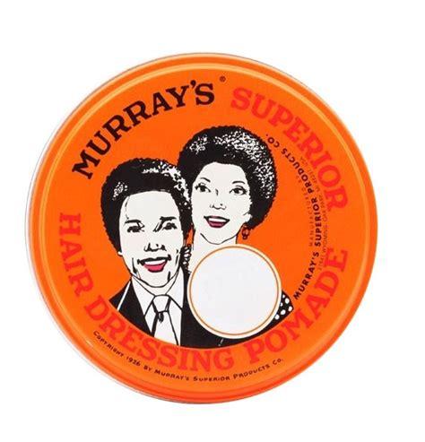 Pomade Murray 39 S Superior Best Seller murray s edgewax 100 australian beeswax 4 oz