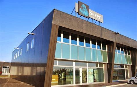 la nuova italia sede la nuova sede di seven italia srl