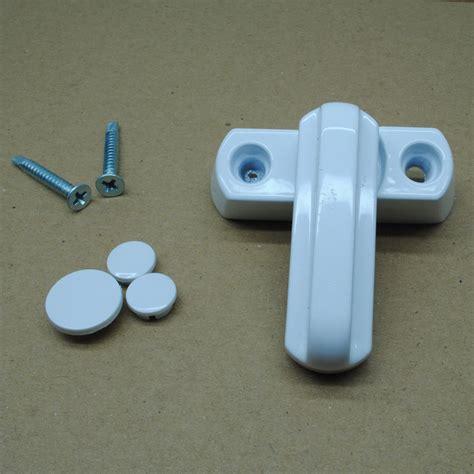 Menarik Safety Lock Pintu safety lever lock pengunci pintu ekstra white jakartanotebook