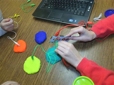 simon says with play doh simon says with play doh makey makey