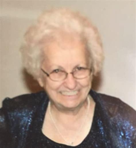 elizabeth iezzi obituary warwick ri