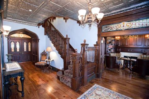 Gothic Revival House Plans a new gothic revival house with an old soul hooked on houses