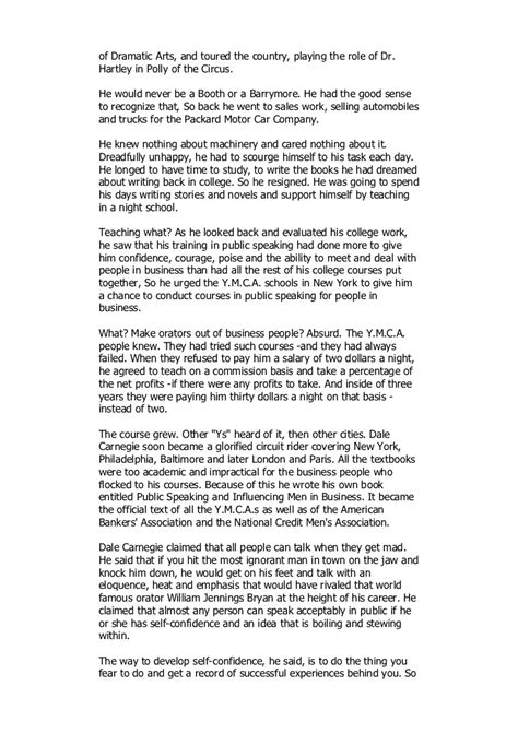 how to win friends and influence cover letter cover letter how to win friends and influence