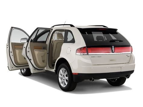 lincoln suv reviews 2010 lincoln mkx reviews and rating motor trend