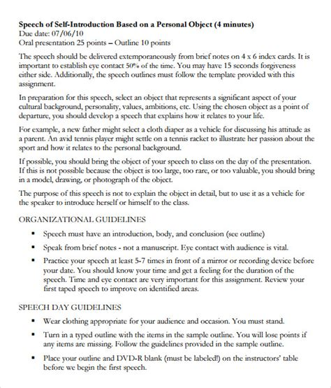Sle Introductory Speeches self introductory speech 28 images sle introductory