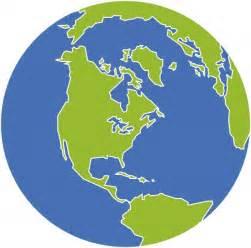america globe free stock photo domain pictures