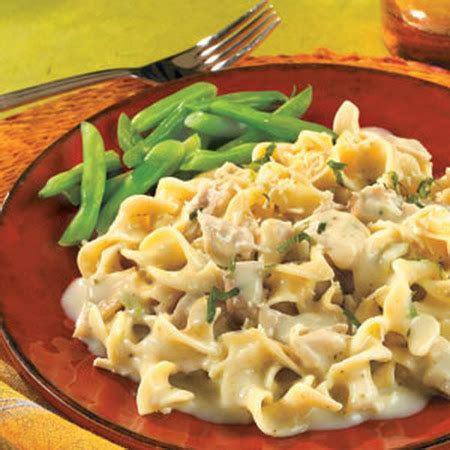 chicken noodle parmesan recipe key ingredient
