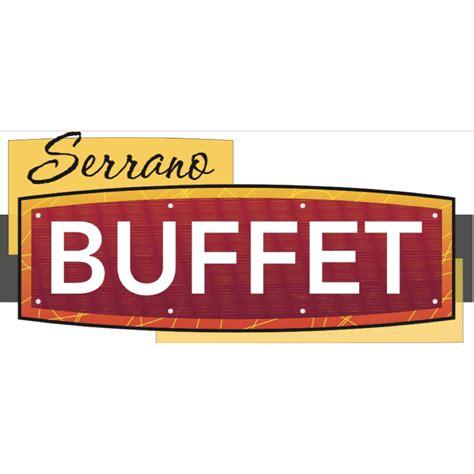 Serrano Buffet In Highland Ca 909 425 4 San Manuel Casino Buffet Price