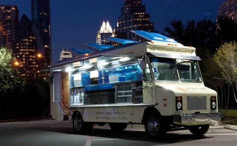 food truck how to successfully run a food truck business on a budget halo capital