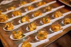 indian food on canapes chop recipes and