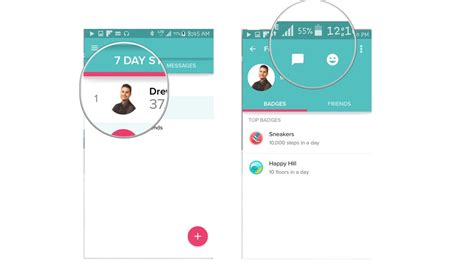 fitbit for android fitbit for android 28 images how to manage friends in fitbit for android android central
