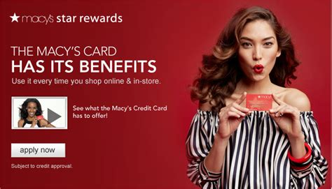 Activate Macy S Gift Card - 6 things to know about macy s credit card credit panda
