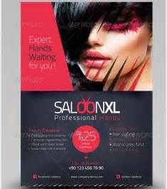 free salon flyer templates 66 salon flyer templates free psd eps ai