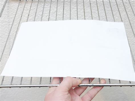 Paper Waterproof - 3 ways to waterproof paper wikihow