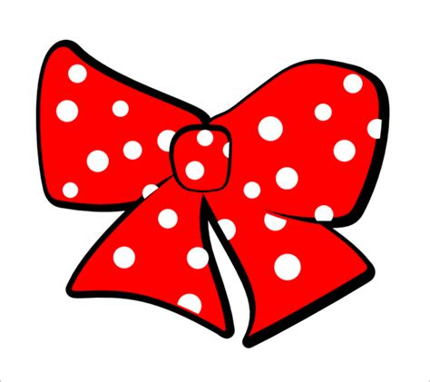 minnie bow template 8 printable minnie mouse bow templates free premium