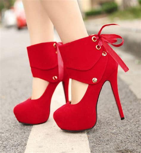 cheap heel shoes boot hto