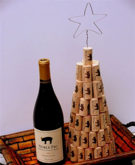 cork christmas tree stuff i ve gotta recipe