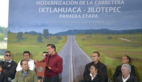 noticias de ixtlahuaca carretera ixtlahuaca jilotepec transportes y turismo