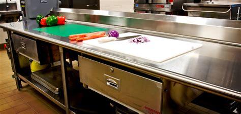 The Kitchen Prep by Kitchen Surprising Kitchen Prep Table Stainless Steel