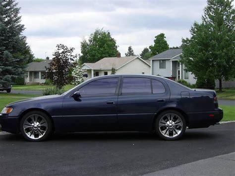 how cars work for dummies 1993 lexus gs auto manual fire5o9 s 1993 lexus gs in spokane wa